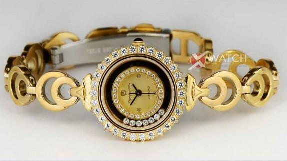 Có nên lựa chọn một chiếc đồng hồ nữ Quartz?