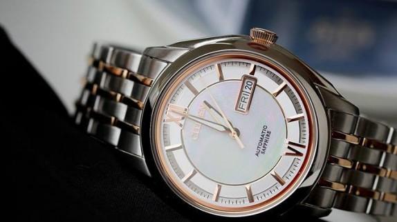 Giá đồng hồ đeo tay nam tại Xwatch hiện nay