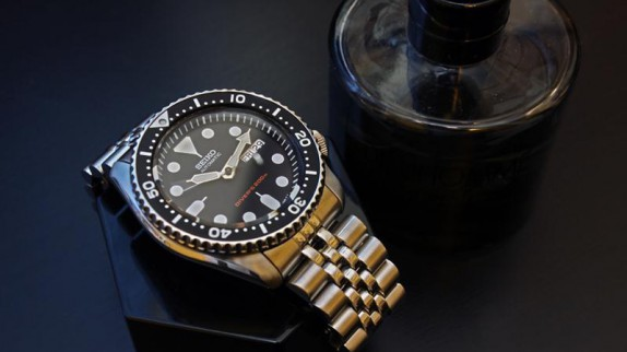 Những mẫu đồng hồ Seiko bán chạy tại Việt Nam