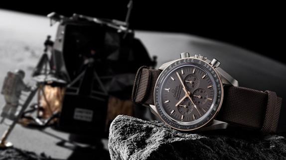 10 điều bạn nên biết về thương hiệu đồng hồ Omega