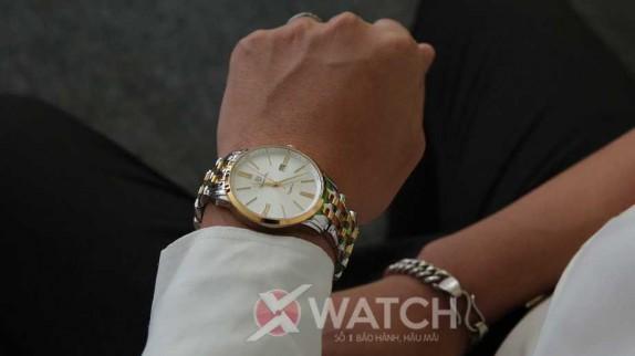 Tại sao nên mua đồng hồ tại những cửa hàng đồng hồ chính hãng uy tín?