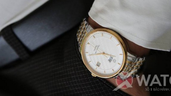Có nên mua đồng hồ Olympia Star nam hay không?
