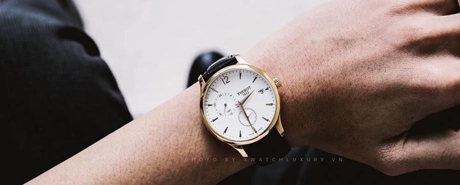 Những điểm nổi bật của đồng hồ Thụy Sĩ Quartz