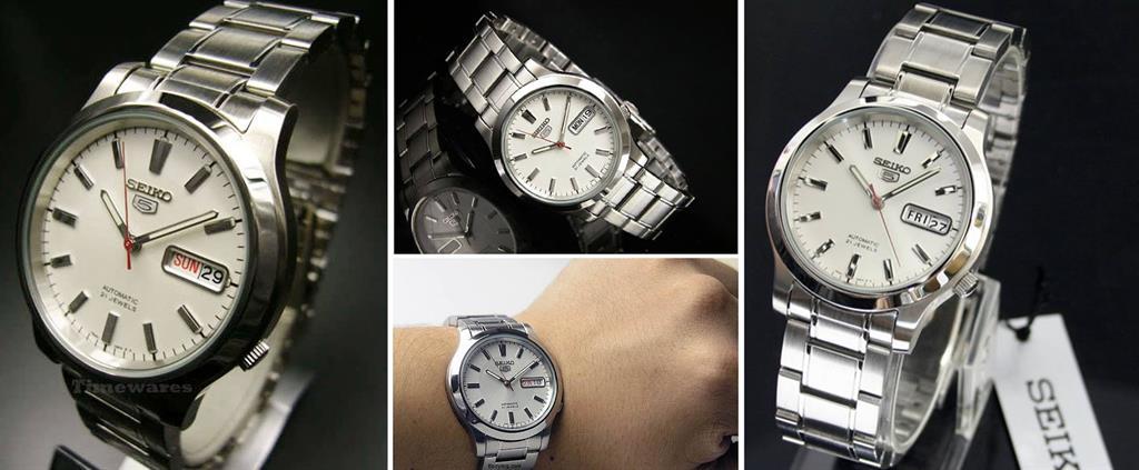 Có nên mua đồng hồ Seiko 5 không?