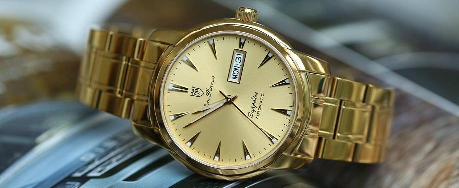 Bạn chưa biết cửa hàng bán đồng hồ OP ở đâu ?