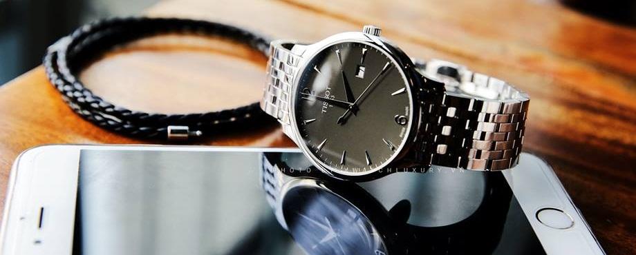 4 lưu ý khi mua đồng hồ hiệu Thụy Sĩ