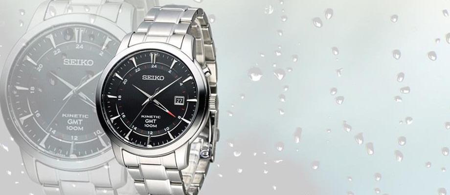 """3 """"chất"""" nam tính đích thực từ đồng hồ Seiko automatic chính hãng"""