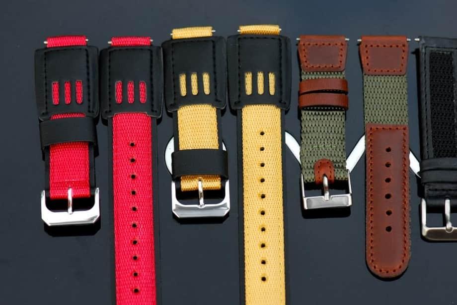 Bạn có chắc mình đã biết tất cả các loại dây đồng hồ?