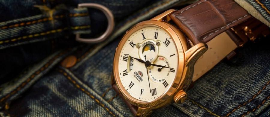Thay dây đồng hồ nam đúng – chuẩn – an toàn