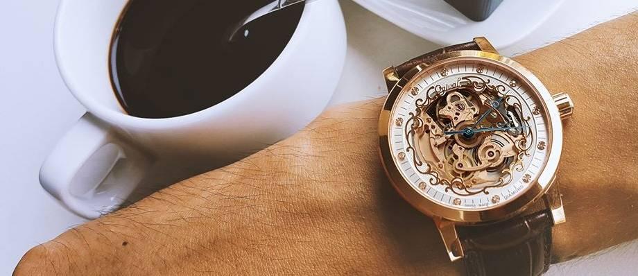 Điều gì khiến các cửa hàng đồng hồ Ogival TPHCM trở nên nổi bật?