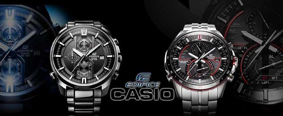 Tại sao nam giới lại thích đeo đồng hồ Casio dây da chính hãng?