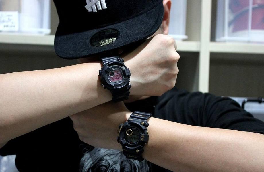 Tại sao bạn nên chọn cửa hàng đồng hồ Casio chính hãng