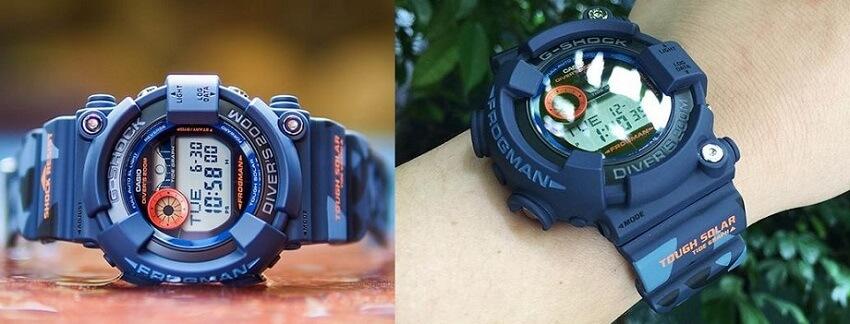 03 mẫu đồng hồ casio nam đẹp giá rẻ chính hãng dưới 5 triệu tại Hà Nội