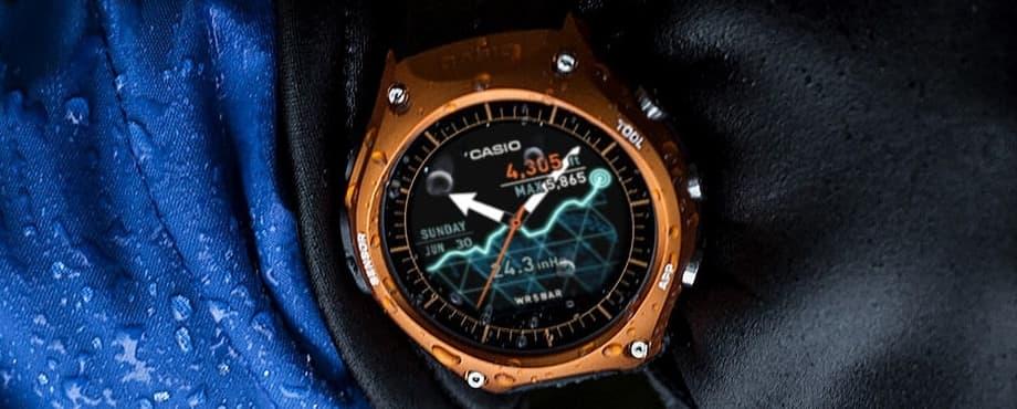 3 lý do để bạn lựa chọn đồng hồ Casio chính hãng Nhật Bản