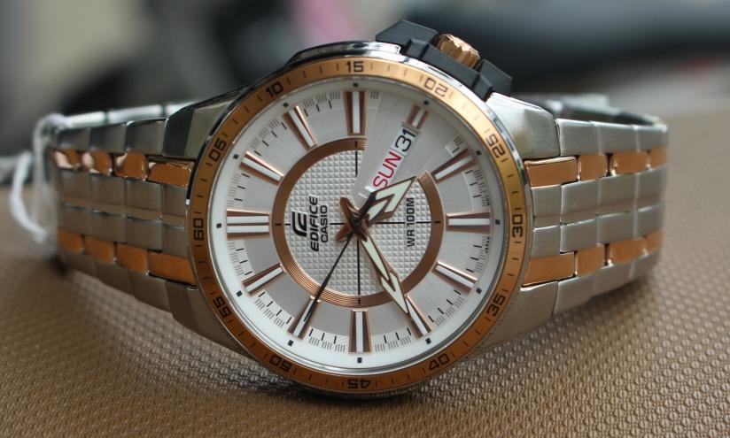 Hỏi- đáp về cách sử dụng đồng hồ Casio Edifice