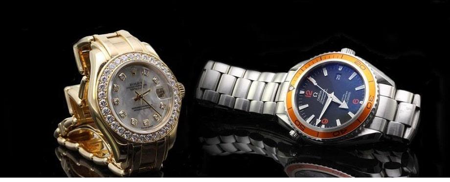 Cảnh báo! Hãy cẩn thận khi mua đồng hồ chính hãng