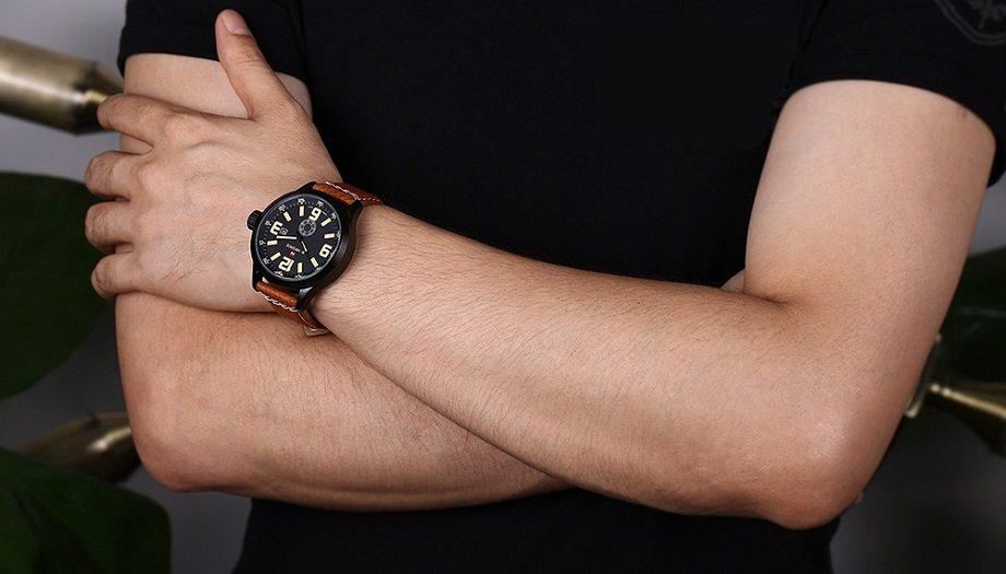 Mua đồng hồ hiệu giá rẻ tại shop đồng hồ chính hãng tại Hà Nội