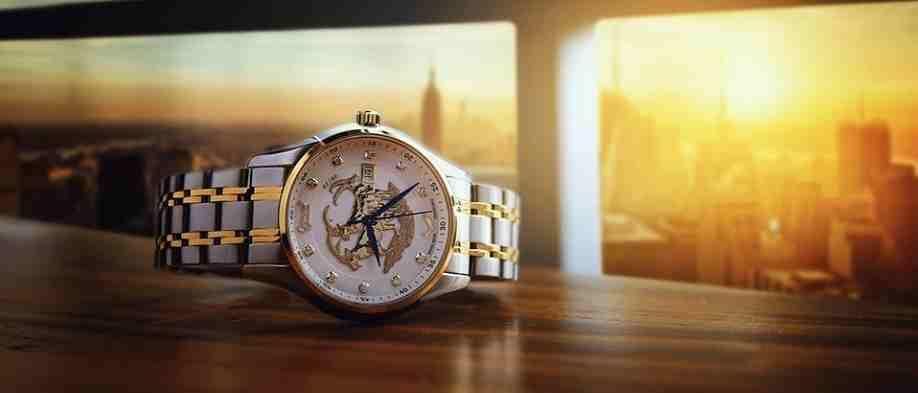 Đồng hồ chính hãng Ogival trên 20 triệu có gì đặc biệt?