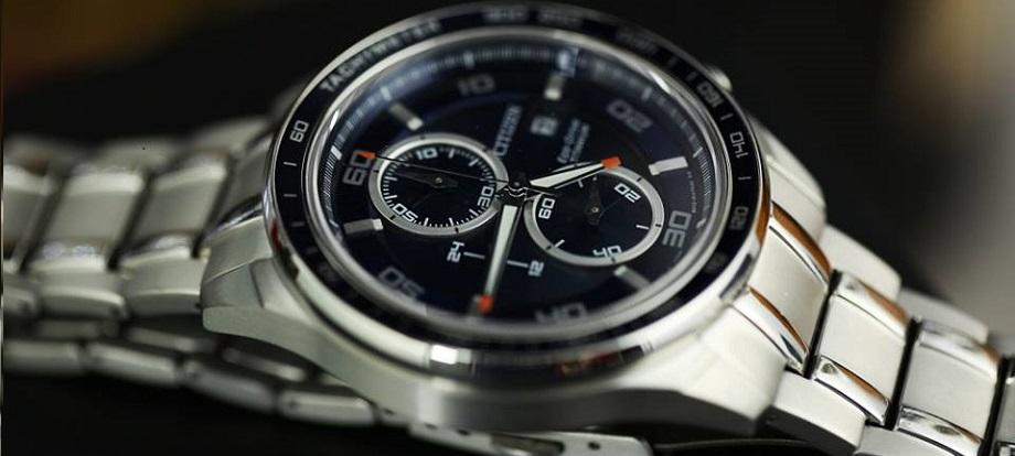 Lý do bạn nên chọn đồng hồ Citizen Quartz