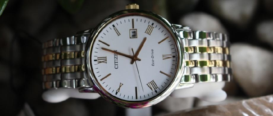 Tuyệt chiêu cho Newbie - Mua đồng hồ Citizen chính hãng ở đâu?