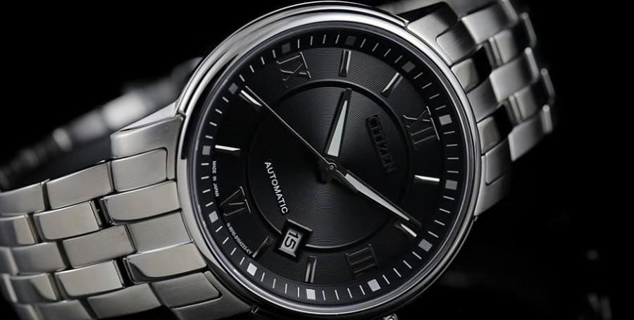 Đồng hồ Citizen BM6770-51E – Sức hút từ vẻ nam tính