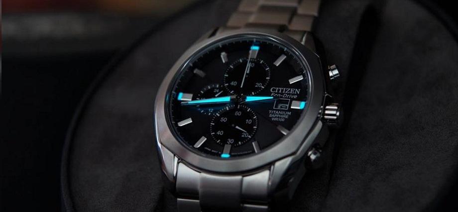 Những mẫu đồng hồ Citizen cũ nổi bật nhất