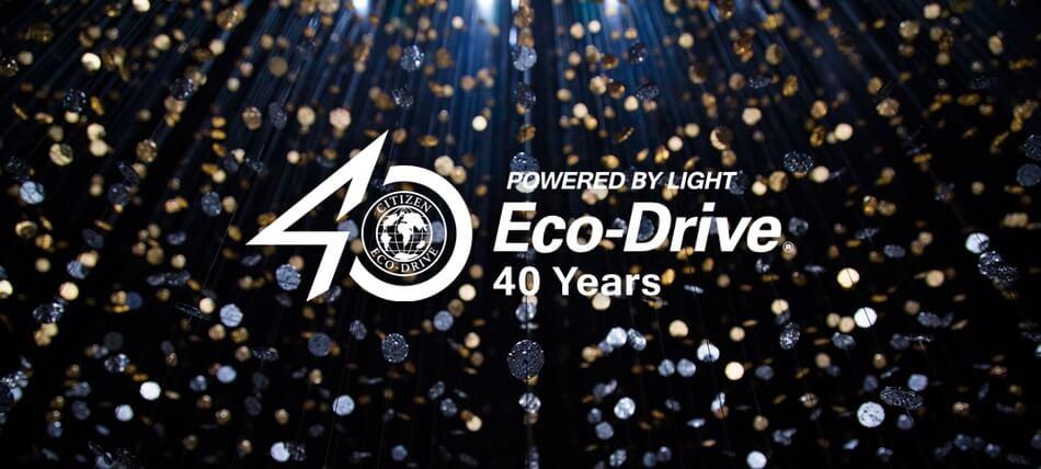 Công nghệ ưu việt từ đồng hồ Citizen Eco-Drive chính hãng
