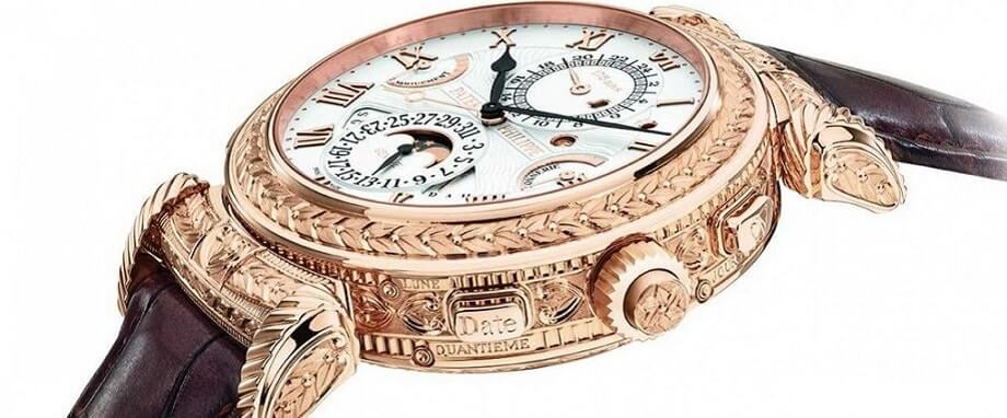 3 mẫu đồng hồ đẹp nhất thế giới- khám phá ngay!