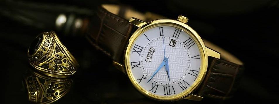 TOP 5 mẫu đồng hồ nam Quartz được săn đón nhất 2019