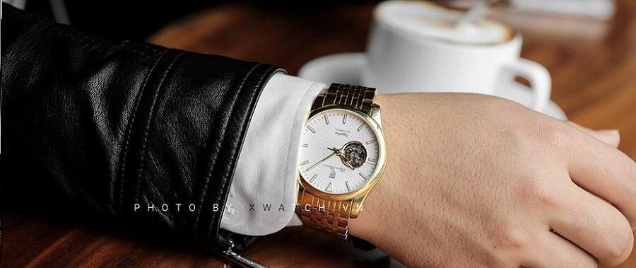 Những hiểu lầm về đồng hồ hiệu chính hãng ở Việt Nam