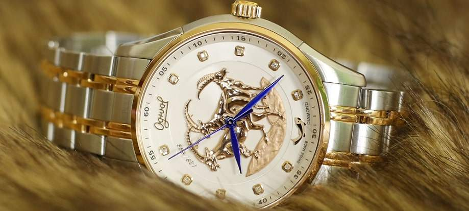 Lời lý giải sự khác nhau về giá đồng hồ nam cao cấp giữa các shop