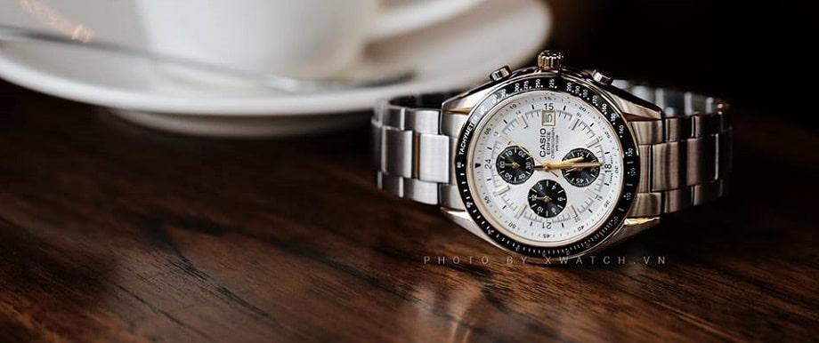Giải đáp thắc mắc về đồng hồ chính hãng