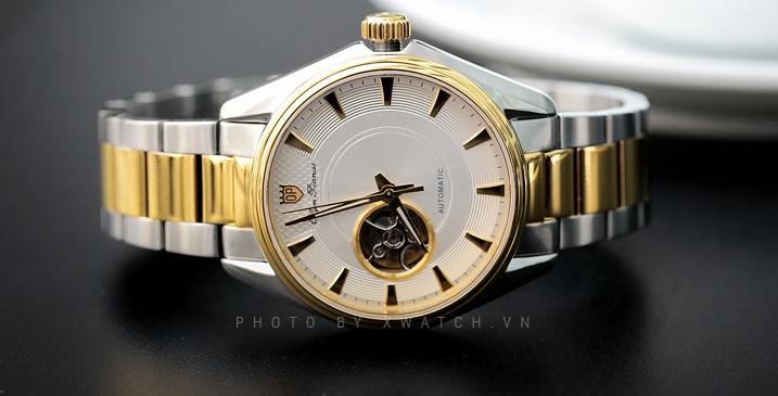 Dưới 5 triệu nên mua đồng hồ nam thương hiệu nào?