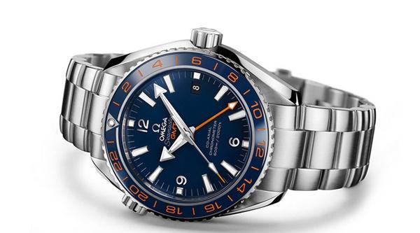 Đồng hồ nam Omega Seamaster - Chinh phục đại dương xanh