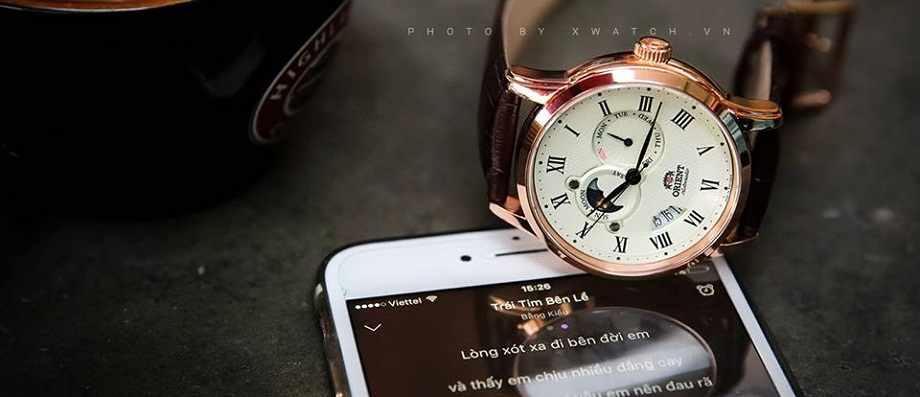 Các thương hiệu đồng hồ Nhật Bản nổi tiếng được ưa chuộng hiện nay