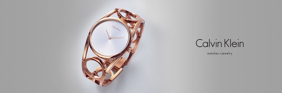 Phân biệt đồng hồ Calvin Klein (CK) thật giả