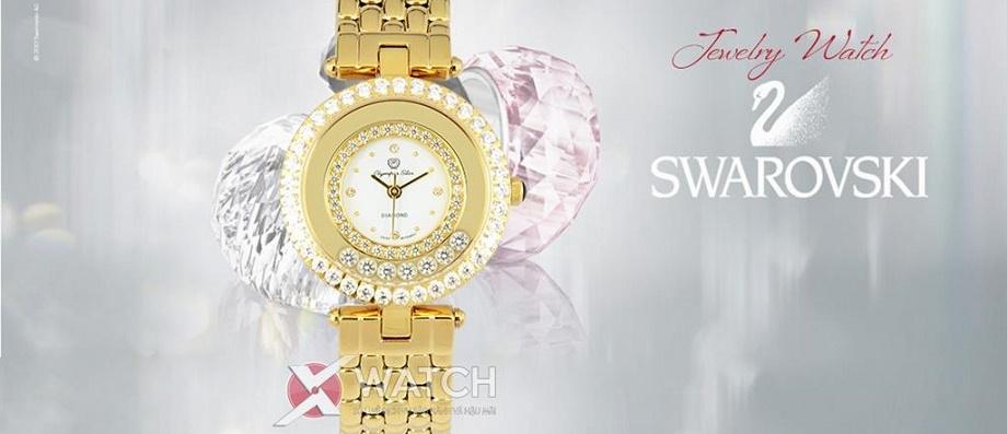 Đồng hồ nữ - món quà cho ngày 20/10 thêm ý nghĩa