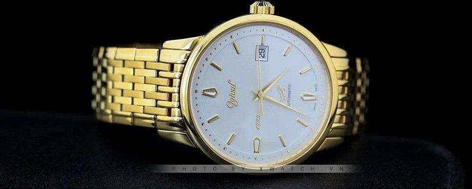 Bạn có đang phân vân nơi bán đồng hồ Ogival ở đâu?