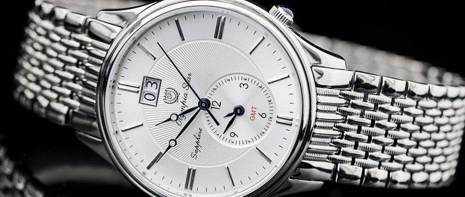 Những đặc điểm nổi bật của đồng hồ Olympia Star