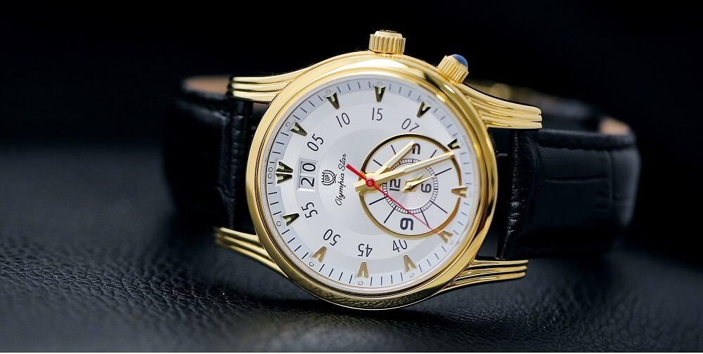Mua đồng hồ Olympia star chính hãng thì phải chú ý 4 điều!
