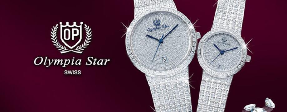 Mua đồng hồ nam Olympia Star hay Orient?