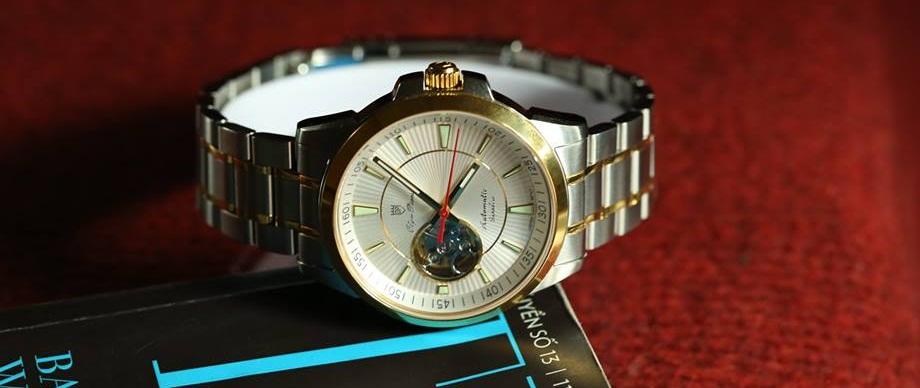 Những điều cần biết trước khi mua đồng hồ OP chính hãng Hà Nội