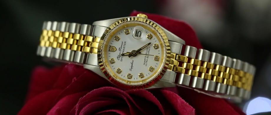 Tìm hiểu về những mẫu và giá đồng hồ Olym Pianus Sapphire hiện nay