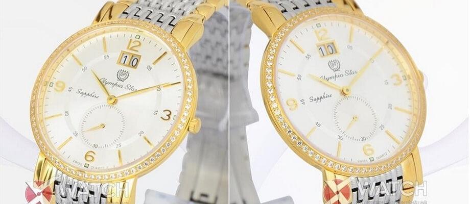 Tại sao đồng hồ OP lại được ưa chuộng như thế?