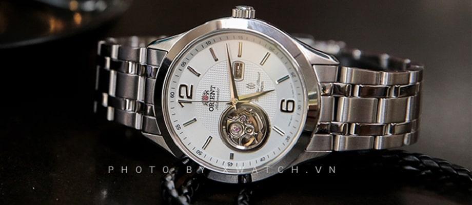 5 phân khúc giá đồng hồ Orient automatic bạn cần biết
