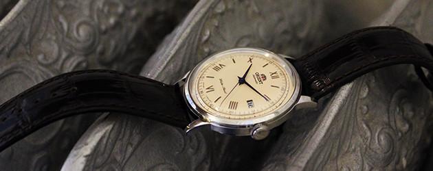Đánh giá đồng hồ Orient Bambino Gen 2 - Sang trọng và lịch lãm