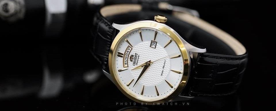5 mẫu đồng hồ Orient chính hãng dưới 5 triệu nên biết