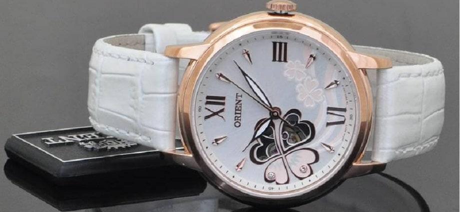 3 mẫu đồng hồ Orient nữ chính hãng HOT nhất hiện nay