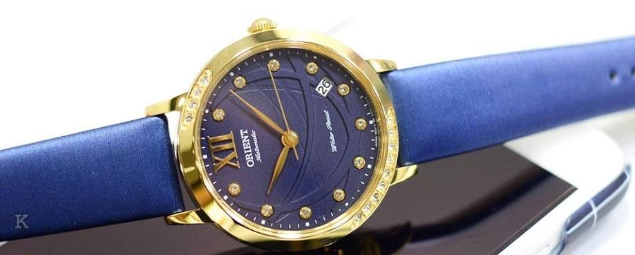 Lady Rose - đồng hồ Orient nữ chính hãng dành cho phái đẹp