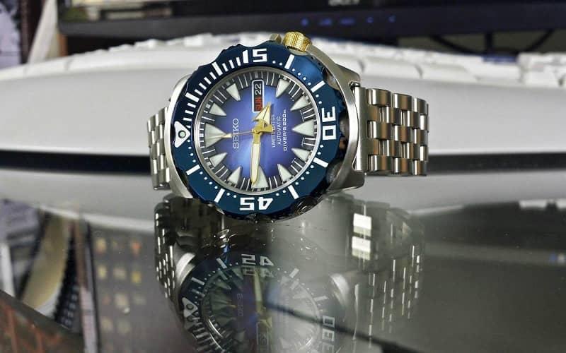 Chúng ta nên mua đồng hồ Seiko ở đâu?